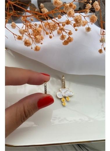 My Joyas Design Bijuteri Küpe Altın